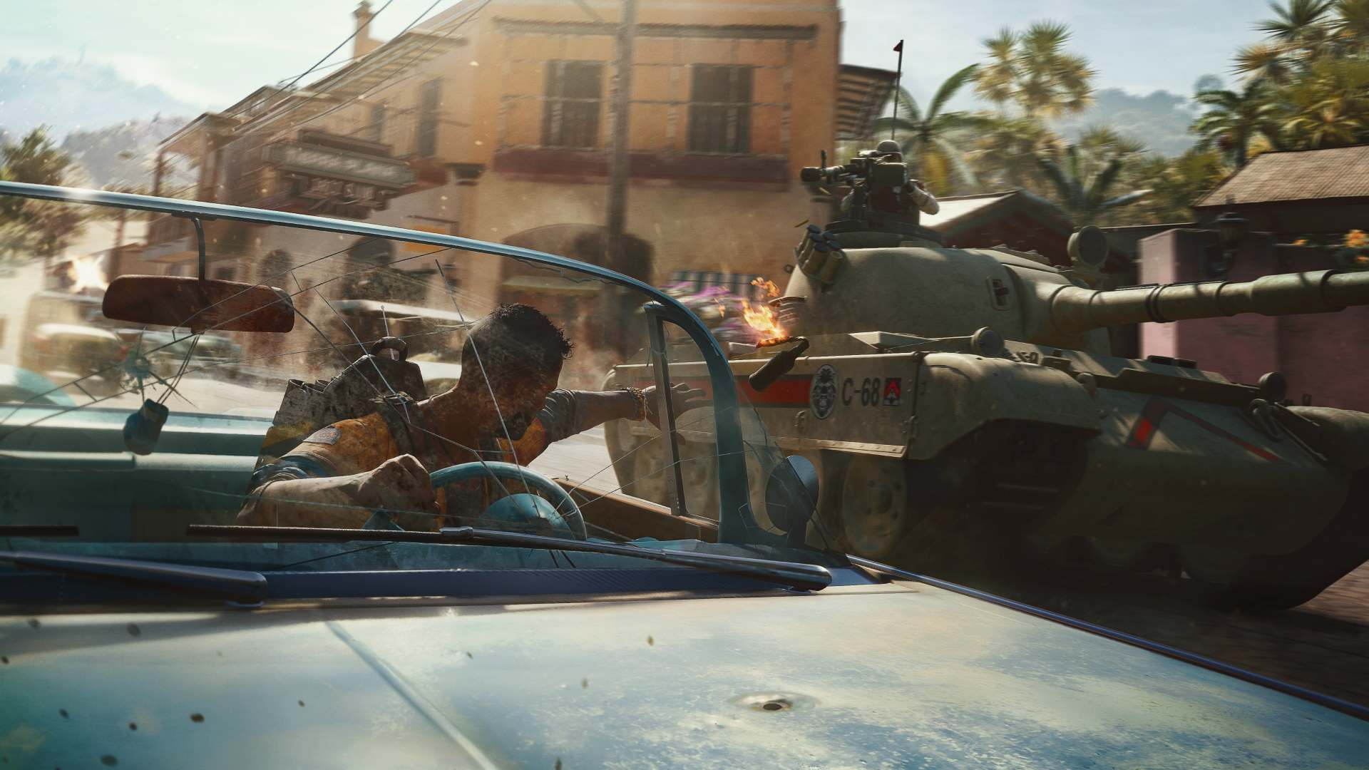Ubisoft teases another 'Forward' Direct-like presentation, here's a recap of the first screenshot