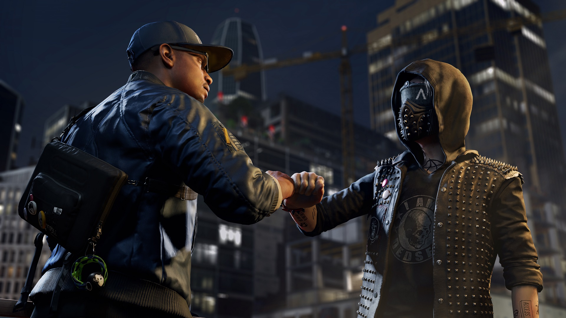 You have two days to pick up a free copy of Watch Dogs 2 on PC screenshot