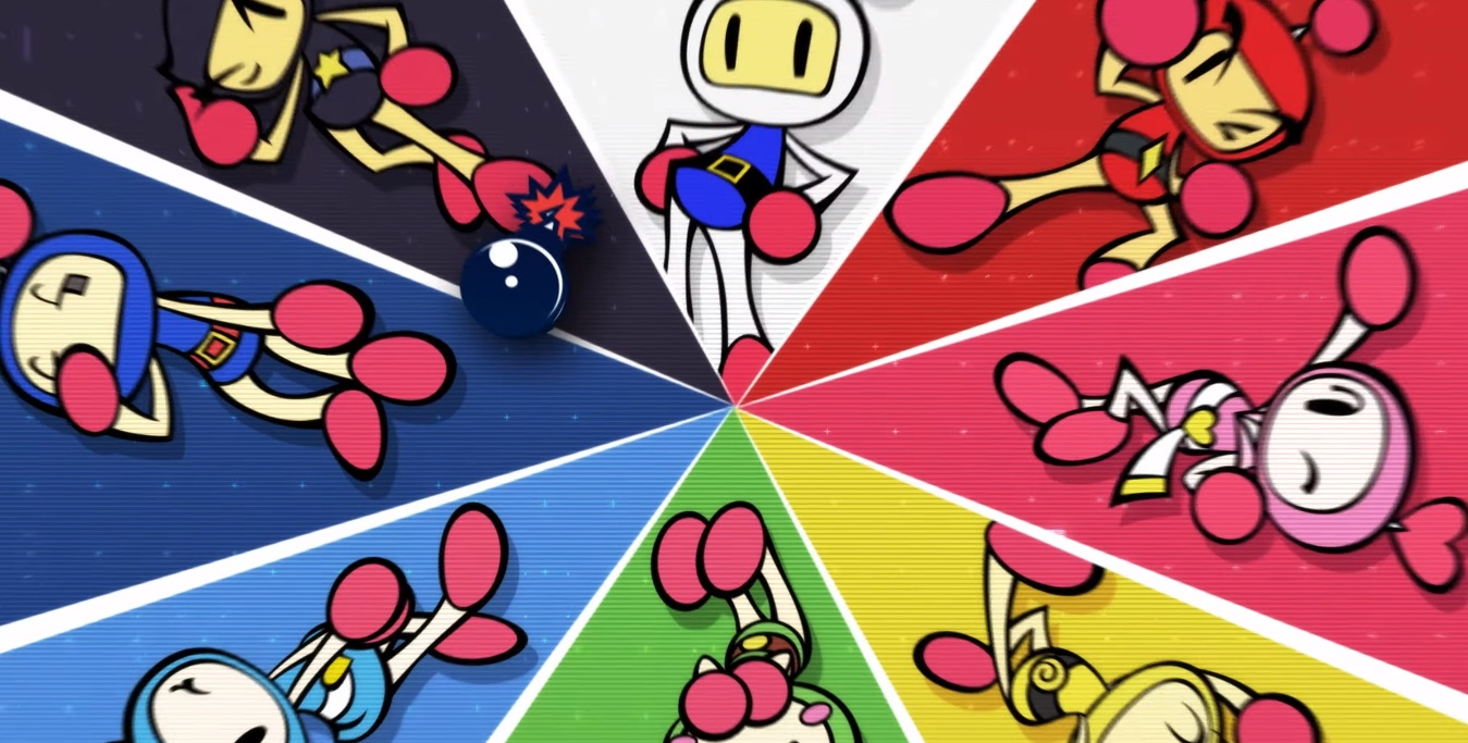 Here's a recap of the latest Stadia Connect stream, which announced the 64-player Super Bomberman R Online screenshot