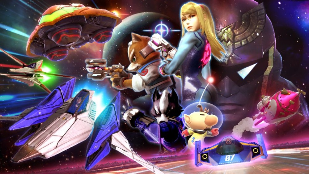 All of these characters featured in the latest Smash Ultimate event need a Switch game like, now screenshot