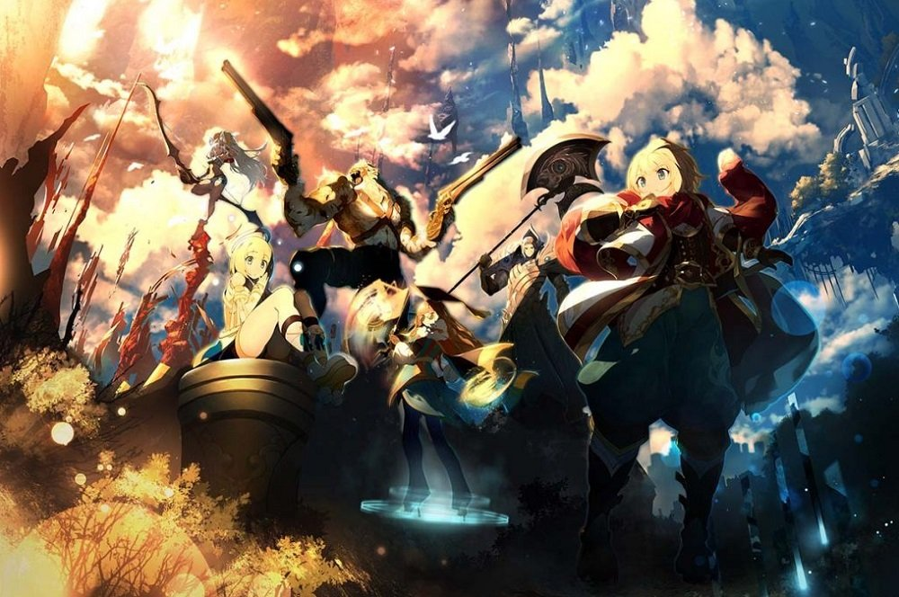 RPG Maker MZ will let you create your own adventure on August 20 screenshot