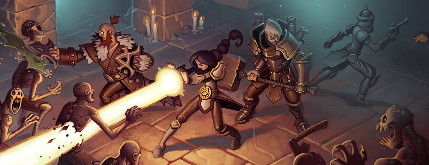 Torchlight II is free to own on the Epic Games Store screenshot