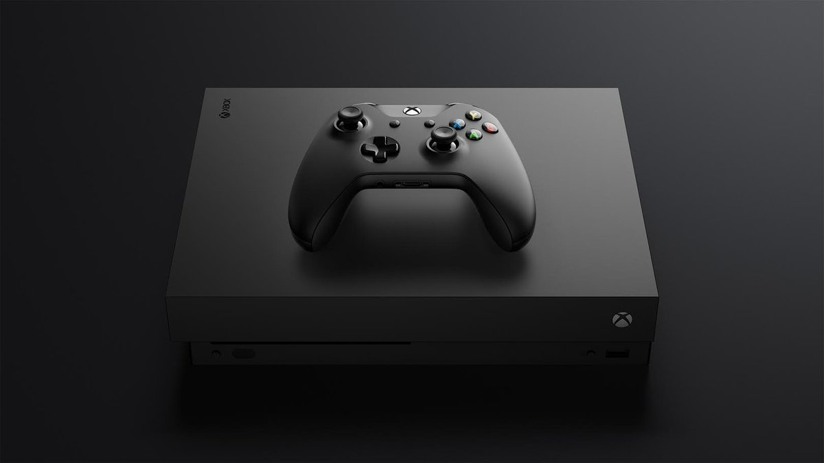 Xbox One X is being discontinued as Microsoft moves onto next-gen consoles screenshot