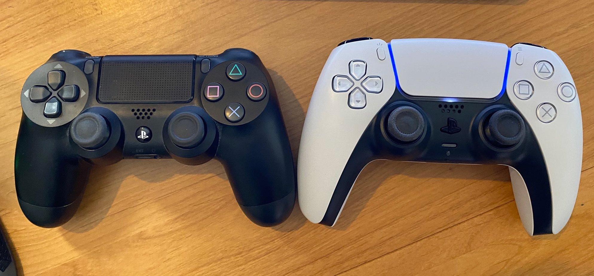 Sony will talk about other DualSense colors 'at some point' screenshot