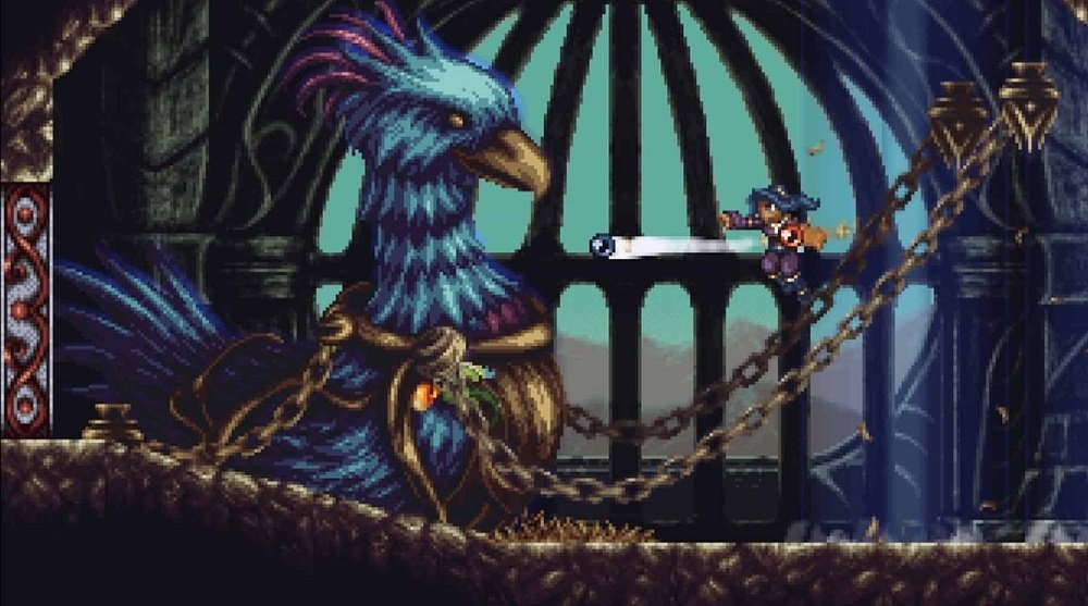 Cblogs of 7/11 to 7/17/2020: Timespinner, The Last of Us, and Switch software screenshot