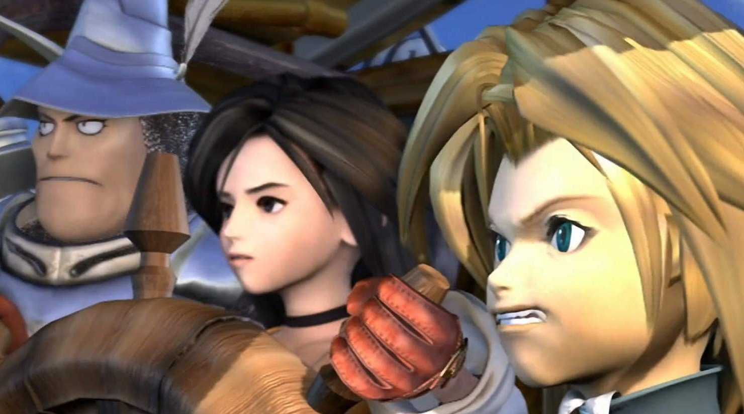 Final Fantasy IX director still feels a 'great sense of pride' for the project 20 years after launch screenshot
