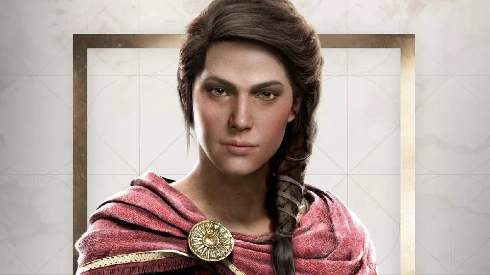 Ubisoft execs reportedly vetoed plans for Kassandra to be the sole hero of Assassin's Creed Odyssey thumbnail