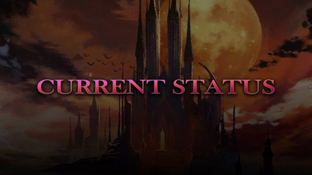 The Bloodstained team is working on more bug fixes, opens up 'current status' page for platform-specific glitches screenshot