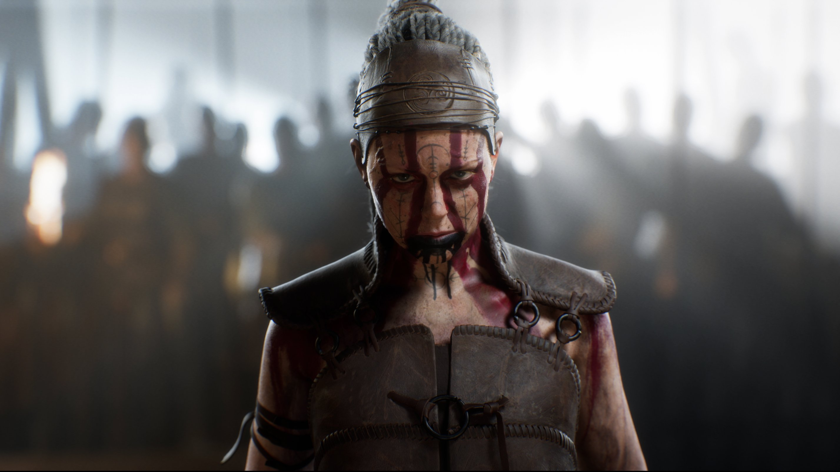 Hellblade 2 is Euro-tripping to Iceland screenshot