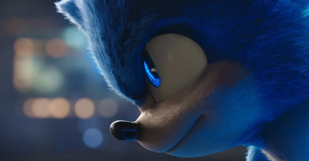 sonic the hedgehog 2 2022