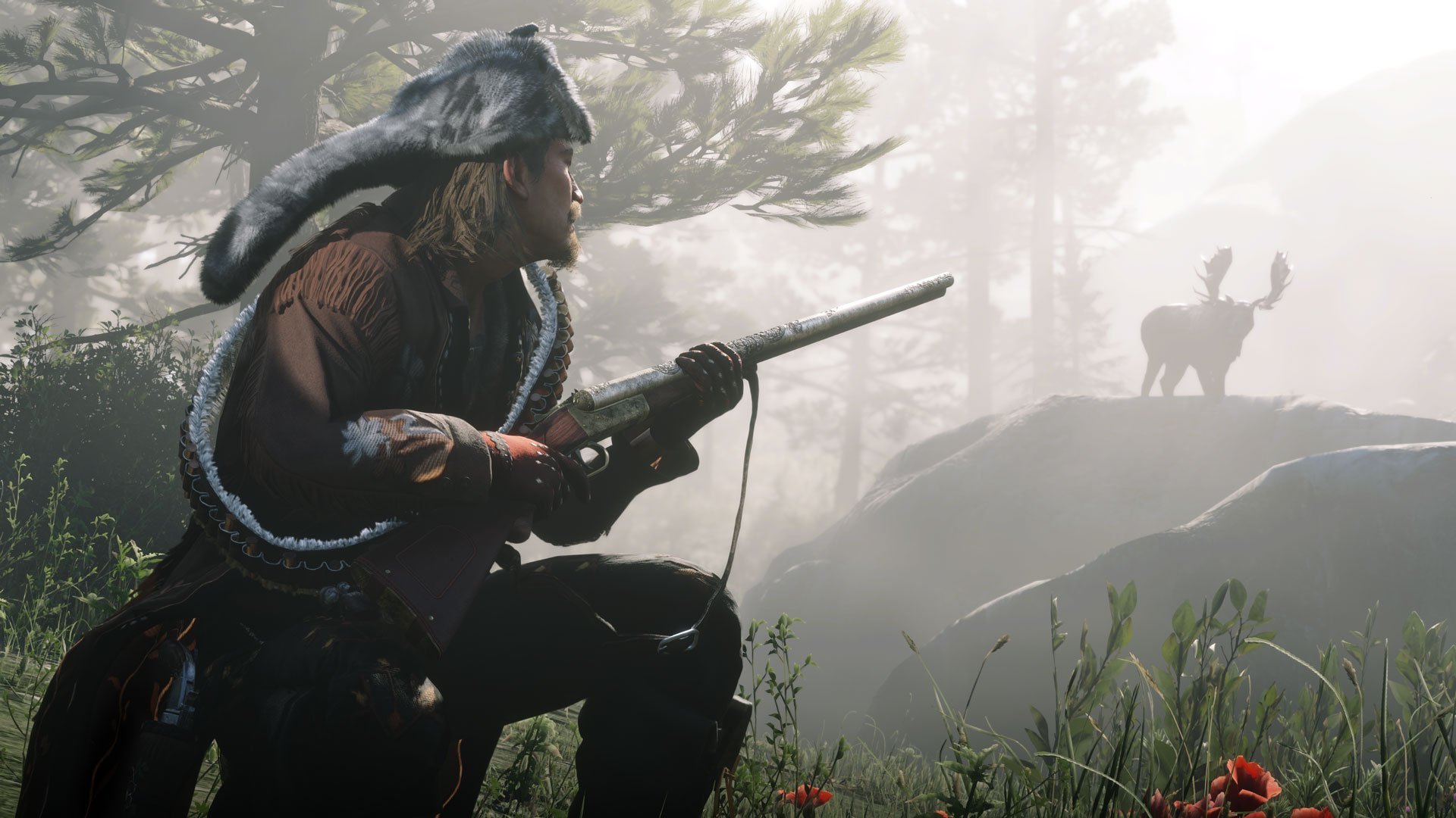 Big things are coming to Red Dead Online next week screenshot