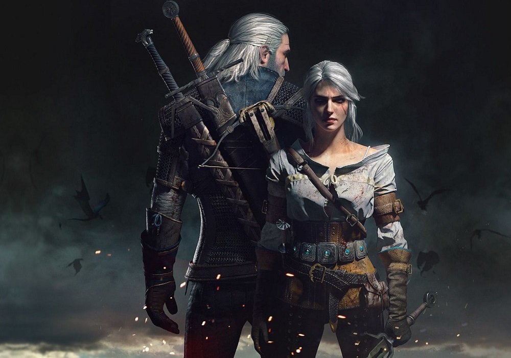 McFarlane Toys acquires rights to Witcher action figures screenshot