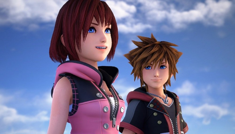 Kingdom Hearts III soundtrack will finally see release in November screenshot
