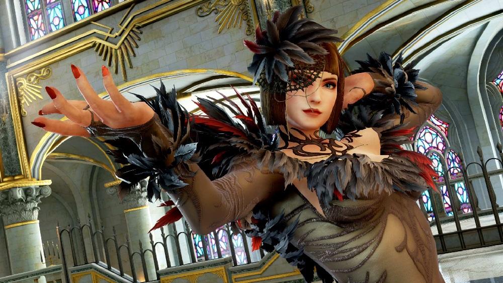Tekken 7, Soulcalibur VI, and Guilty Gear Strive reveals confirmed for fighting game roundtable screenshot