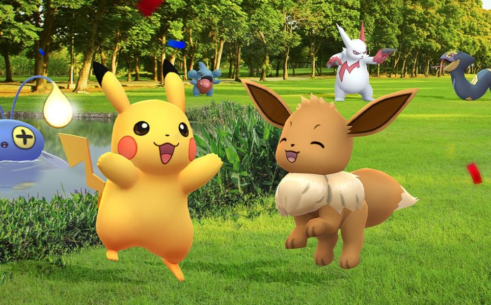 Pokemon GO dev Niantic increases black gaming initiative donation to $10 million