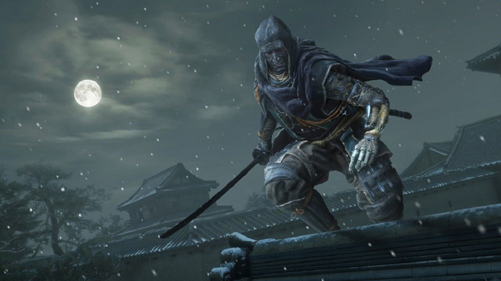 Sekiro: Shadows Die Twice October update will add new modes and features screenshot