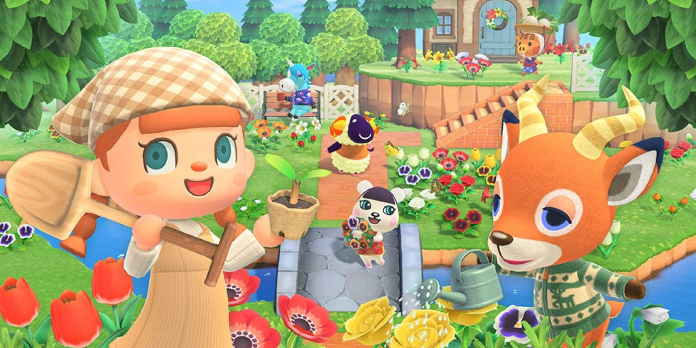 Here are the patch notes for the new summer Animal Crossing: New Horizons update screenshot