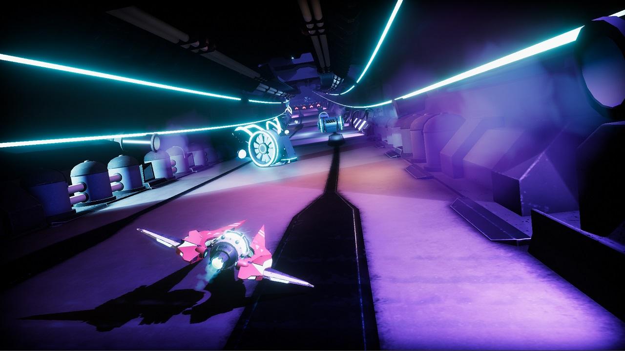 Nintendo Download: Lost Wing screenshot