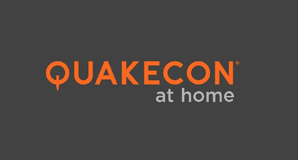 QuakeCon at Home 2020 reveals live streaming schedule screenshot