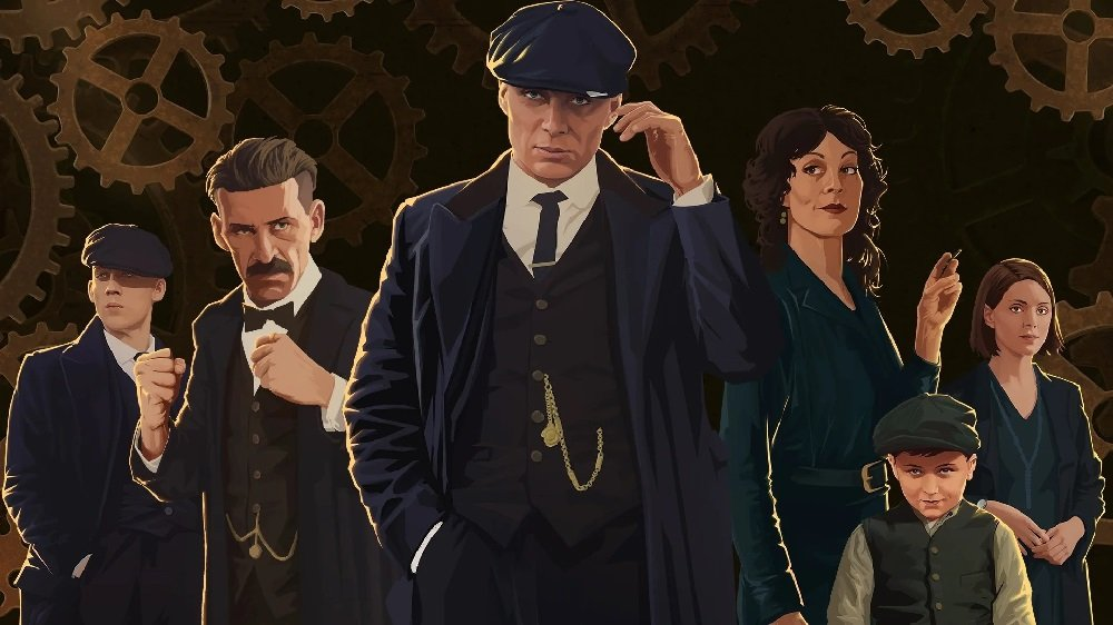 Peaky Blinders: Mastermind launches August 20 on PC and consoles screenshot