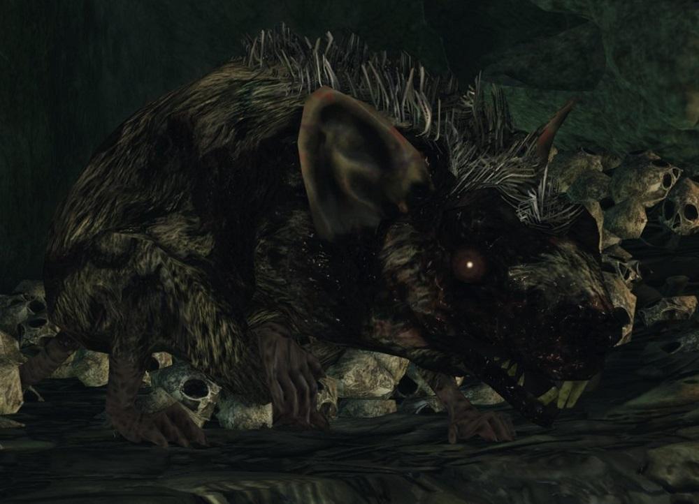 Cblogs of 7/25 to 7/31/2020: Dark Souls, Virtua Fighter 5, and visual novels screenshot