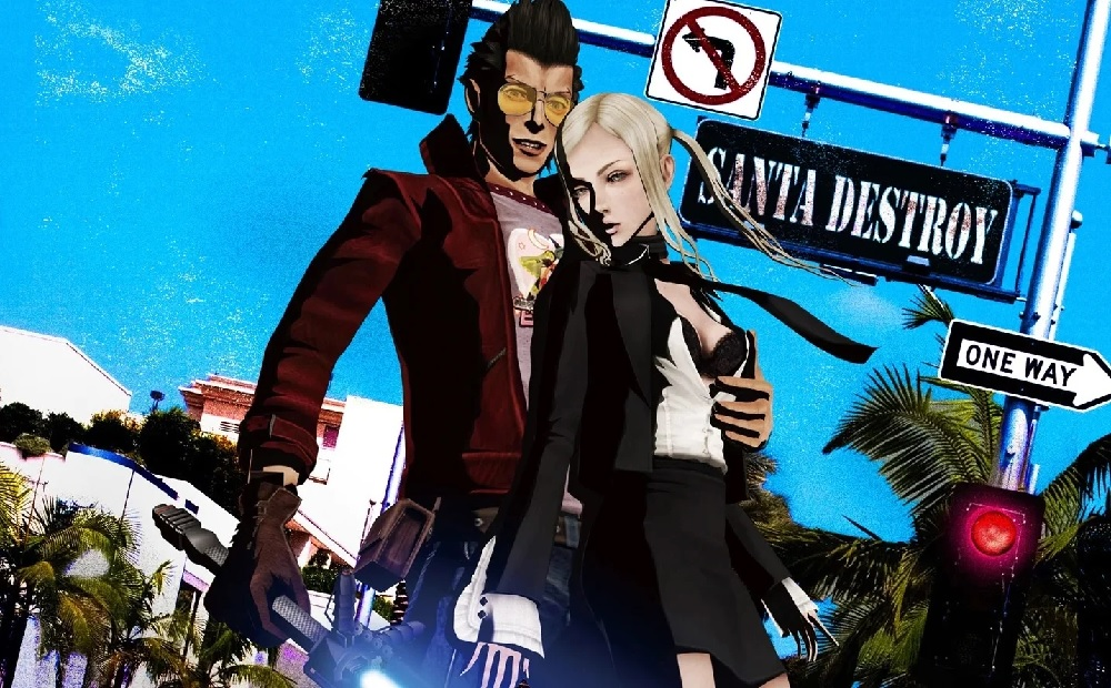 No More Heroes for Switch pops up on Taiwanese ratings board screenshot