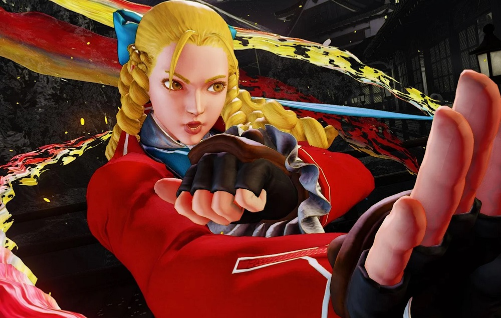 Street Fighter V Opens Up Its Entire Roster For A Two Week Free Trial
