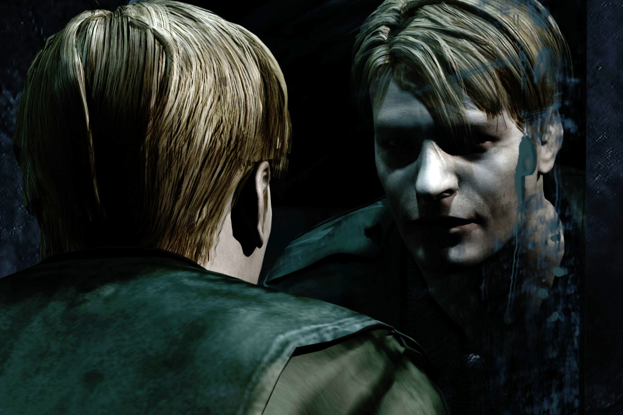 Konami hilariously tweets about Silent Hill, then apologizes for riling people up screenshot