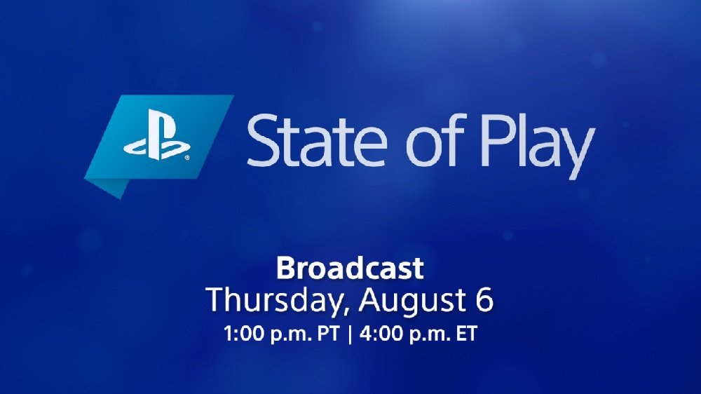 PlayStation's next State of Play stream to take place Thursday screenshot