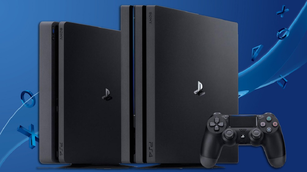 PS4 console sales continue to slow in anticipation of PS5 launch screenshot