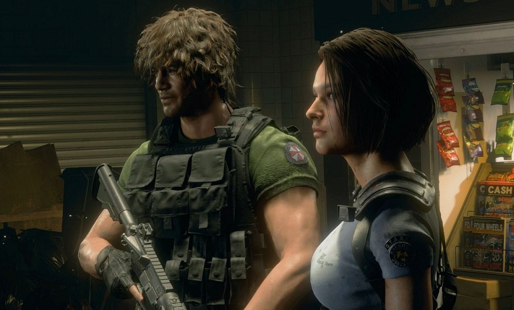 Resident Evil drives another hugely successful year for Capcom screenshot