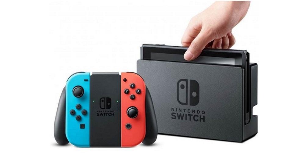 Nintendo Switch console sales pass the 61 million mark screenshot