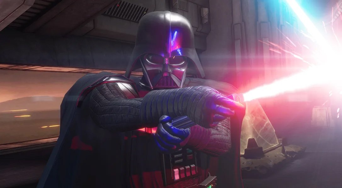 Vader Immortal: A Star Wars VR Series hits PlayStation VR on August 25