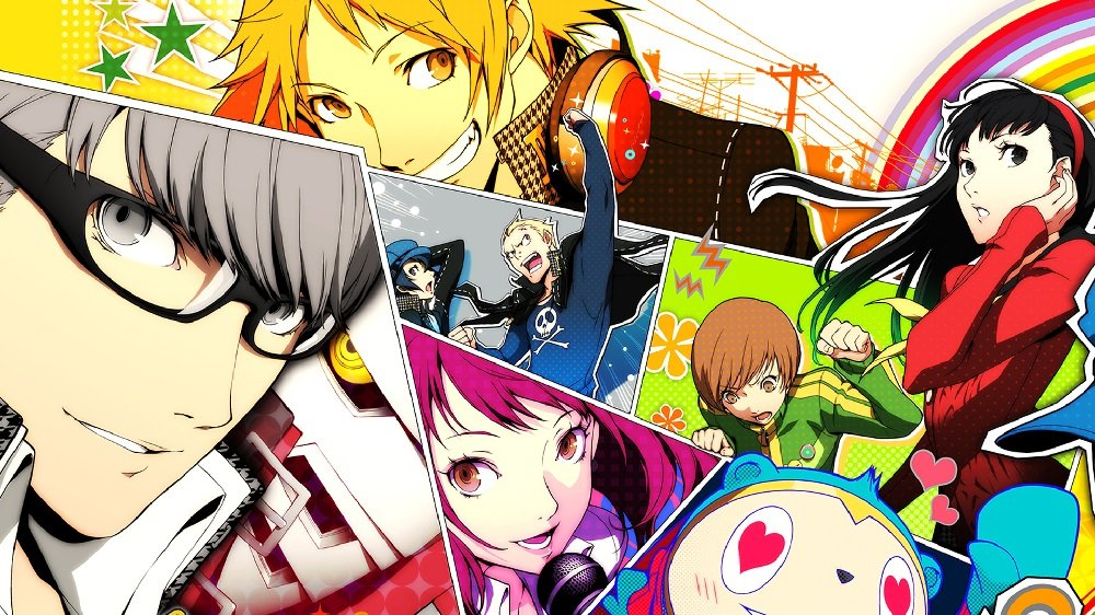 Persona 4 Golden's success encourages Sega to pursue further PC re-releases screenshot