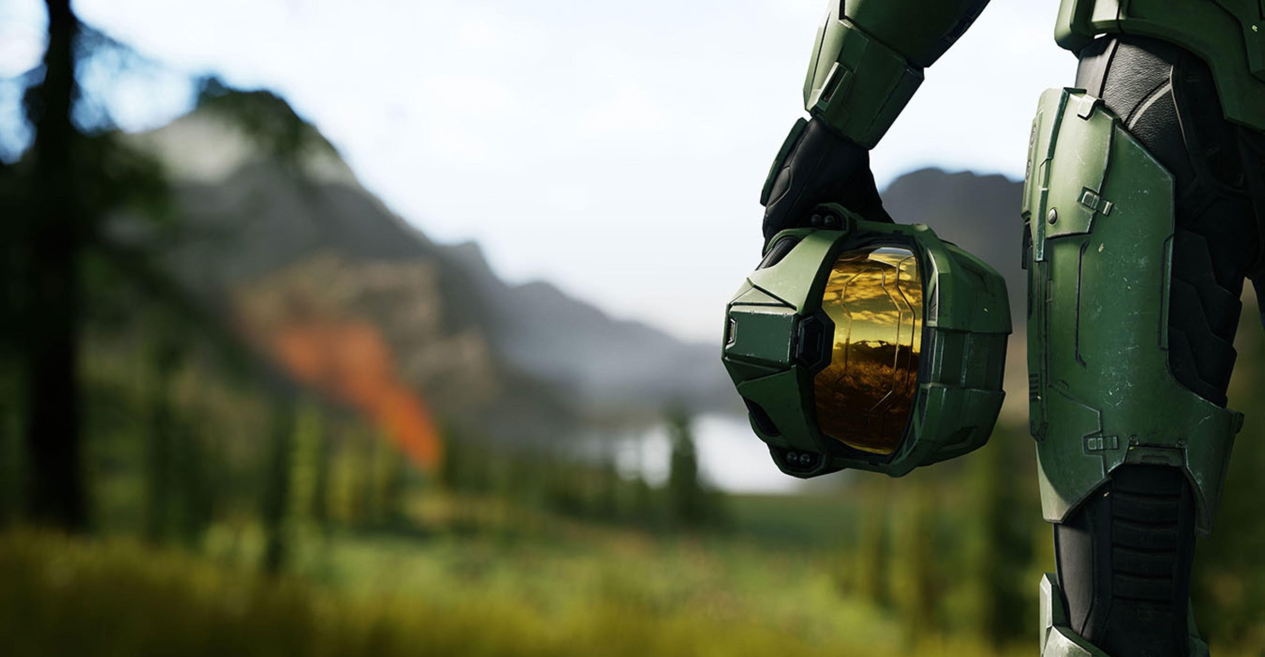 Halo Infinite delayed into next year, Xbox Series X launch not affected screenshot