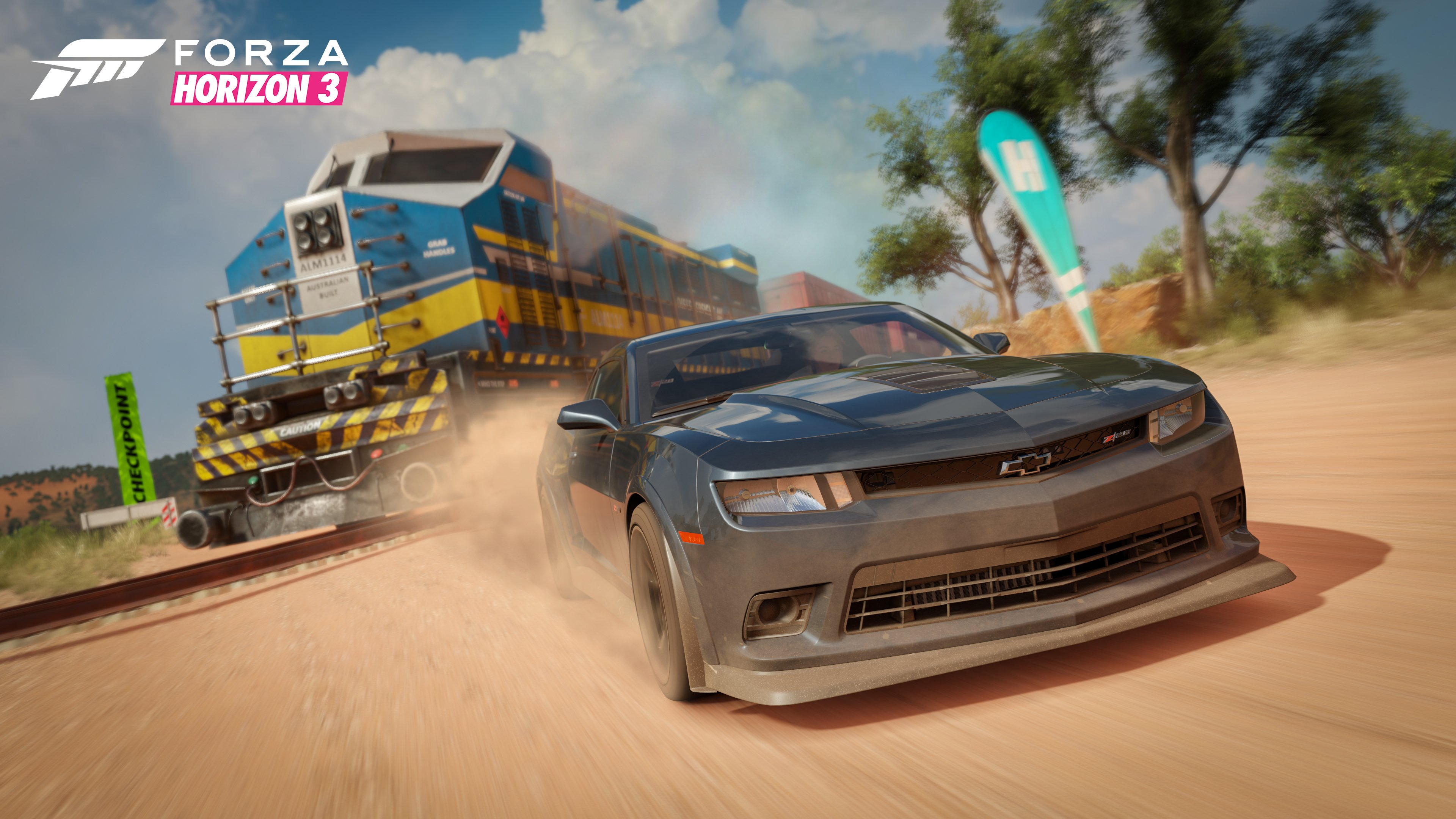 Forza Horizon 3 is racing toward a delisting