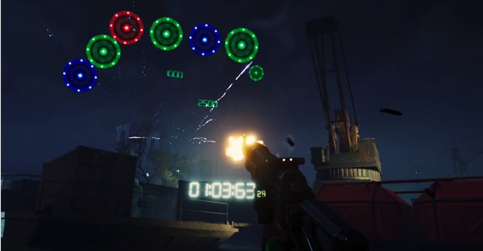 Phantom: Covert Ops is getting a free challenge mode with today's update screenshot