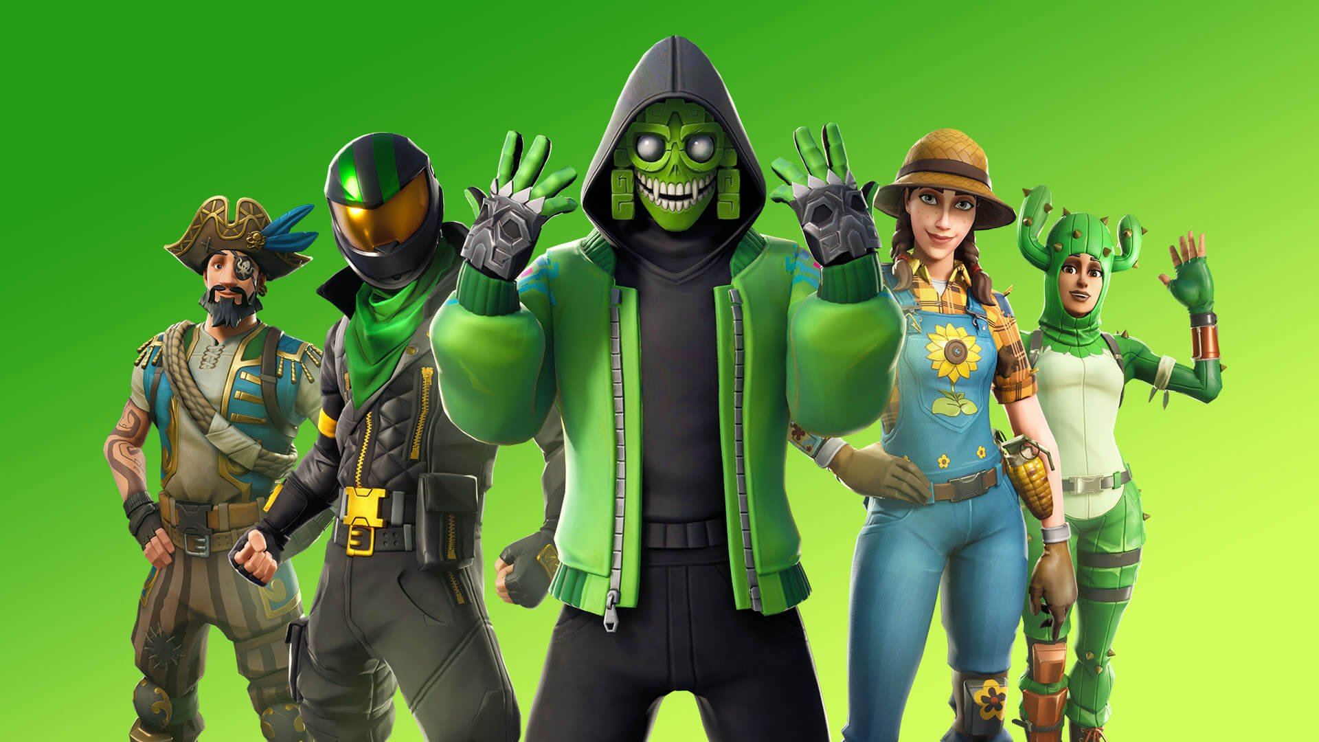 Epic just goaded Apple into removing Fortnite from the App Store screenshot