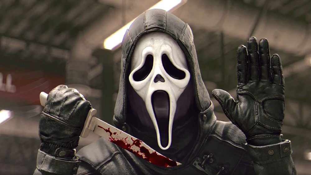 Dead by Daylight now supports cross-play on PC and consoles screenshot