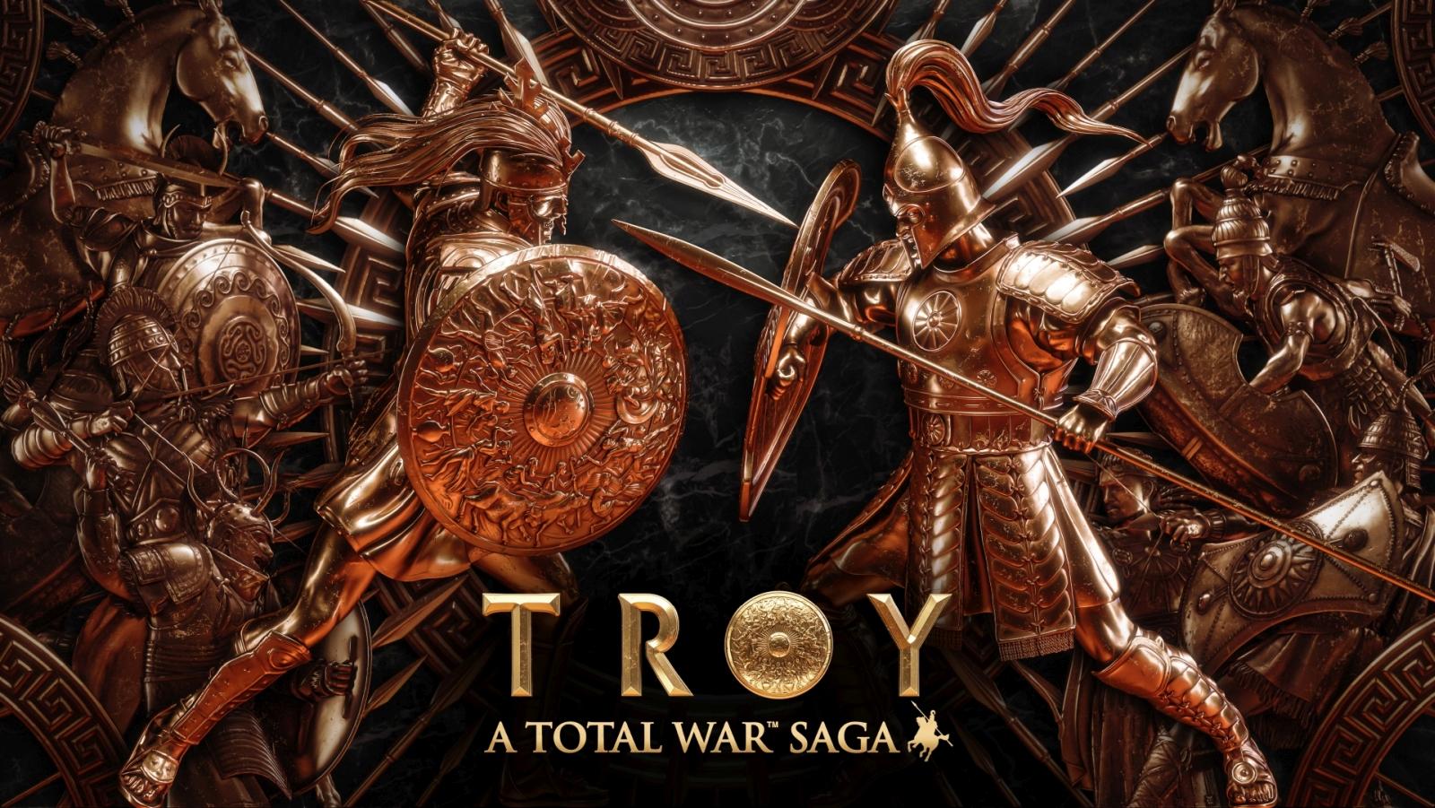 Review: A Total War Saga: Troy screenshot