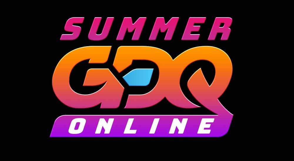 Summer Games Done Quick 2020 is now underway screenshot