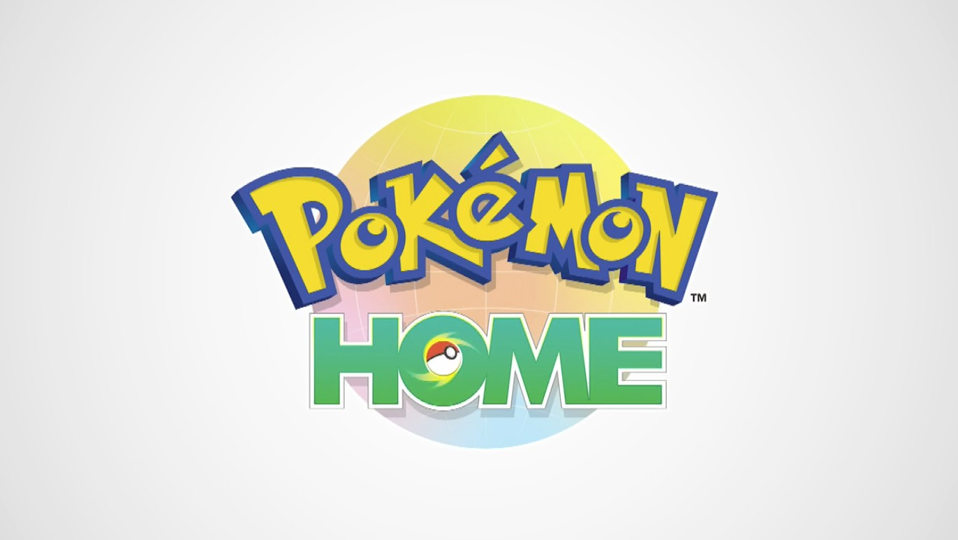 Pokemon Home just added some welcome quality of life changes screenshot