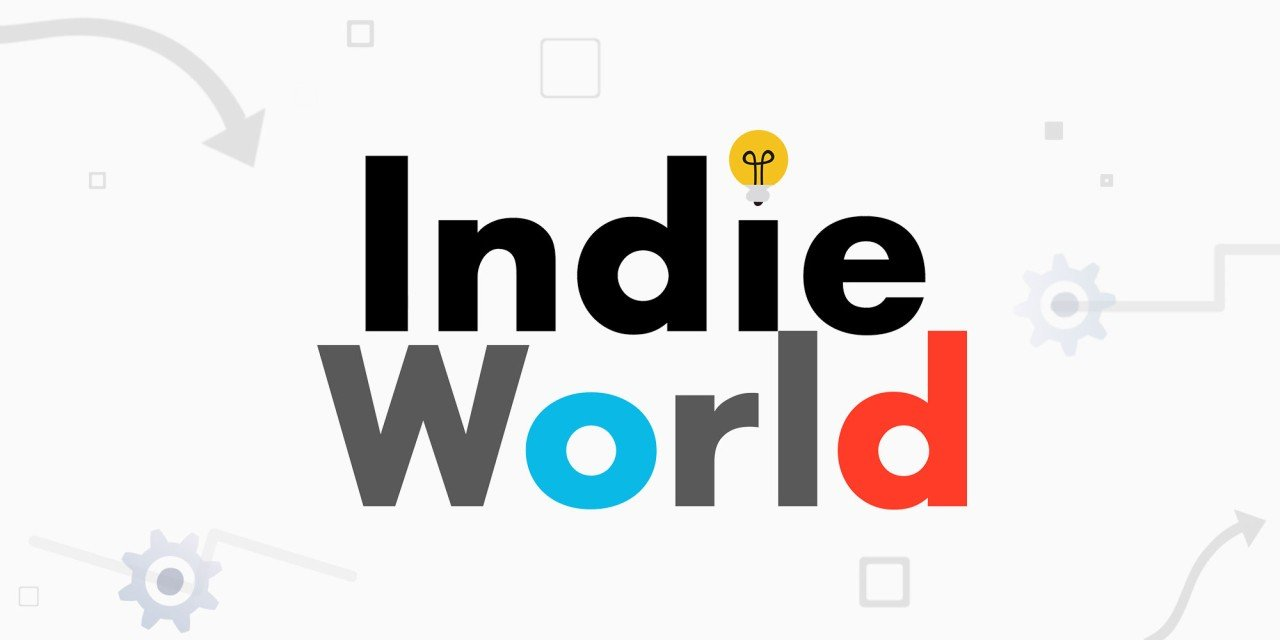 It's not quite a Direct, but Nintendo is streaming an Indie World showcase tomorrow screenshot