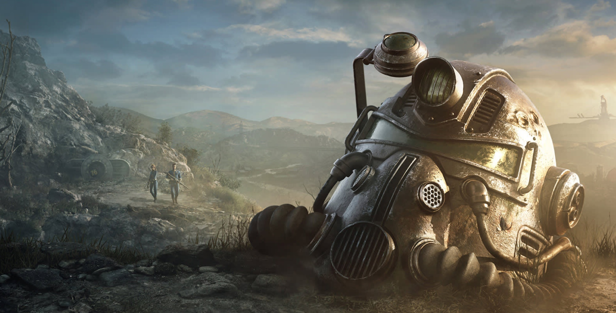 Fallout 76's first big event in a while is now live screenshot