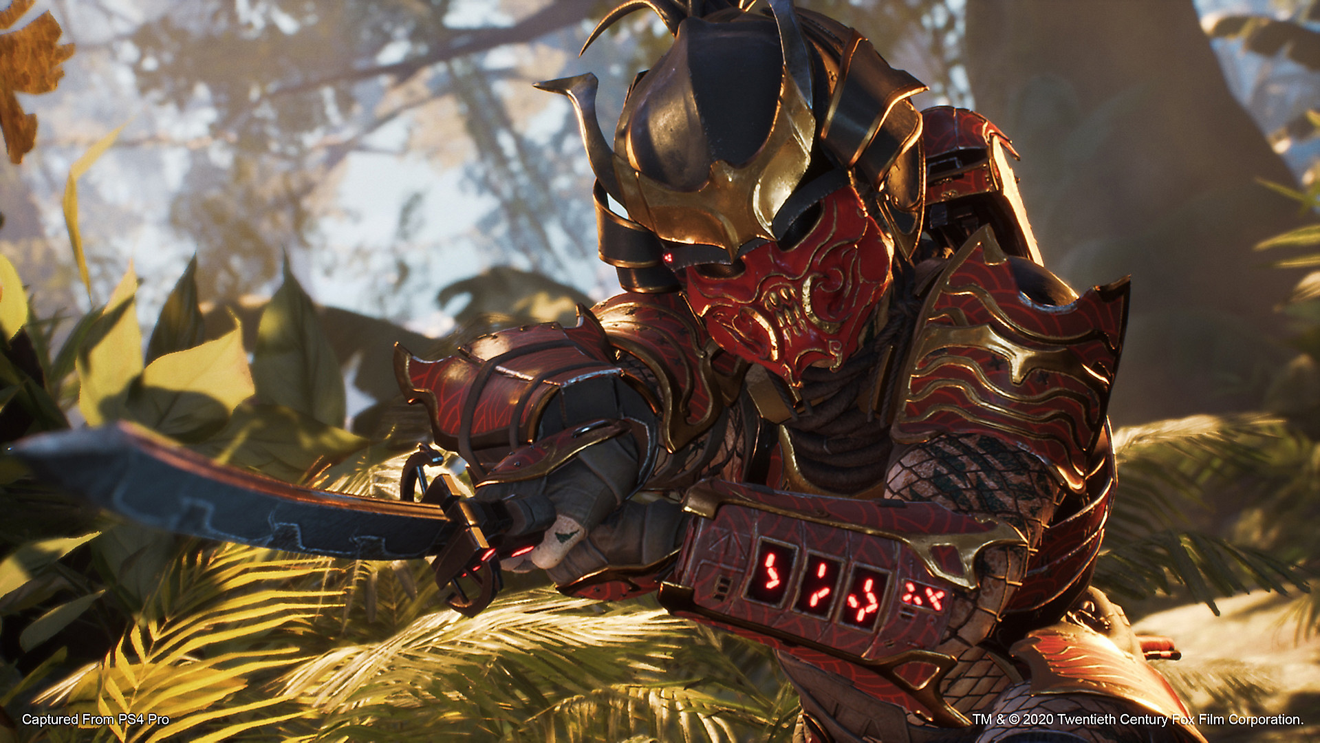 Predator: Hunting Grounds' patch 2.0 adds cross-play with friends screenshot