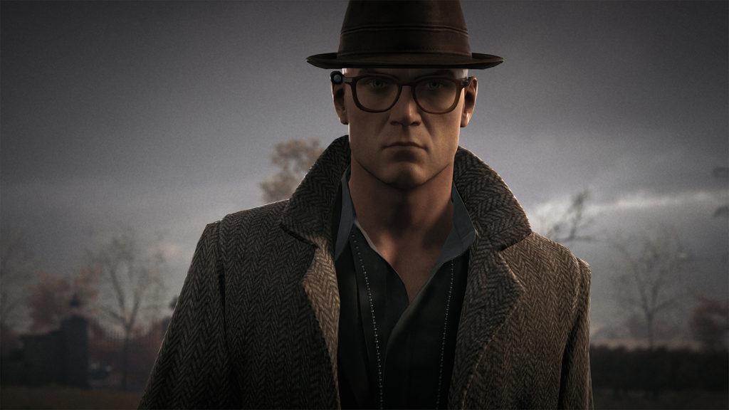 Now Agent 47 solves murder mysteries too screenshot