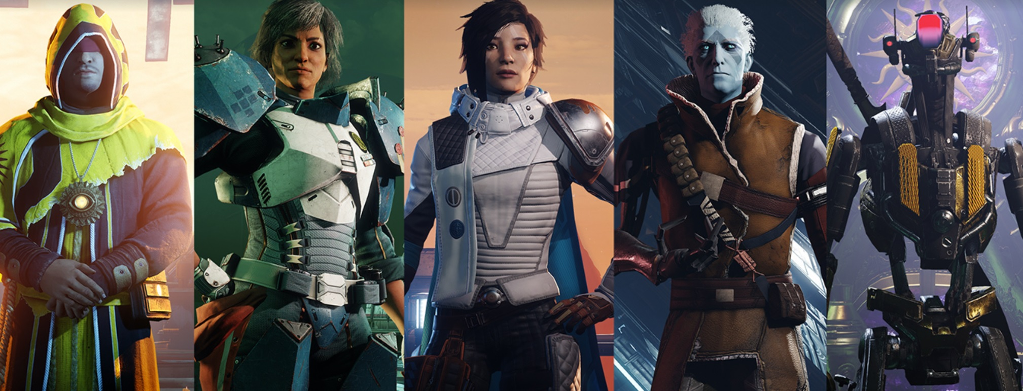 Bungie reminds us that some of Destiny 2's best content is going into the 'vault' later this year screenshot