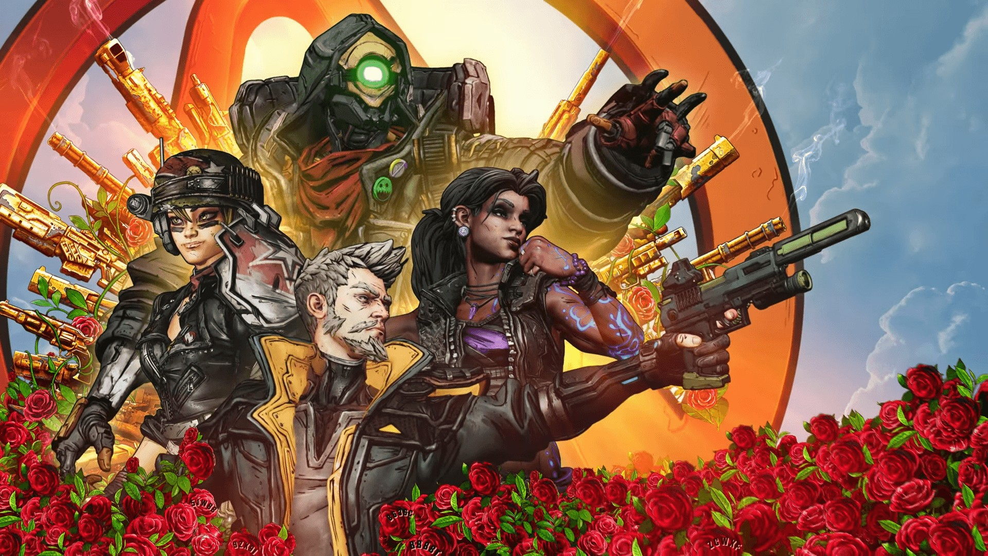 Borderlands 3 adjusts even more weapons, kicks off new Eridium bonus event screenshot