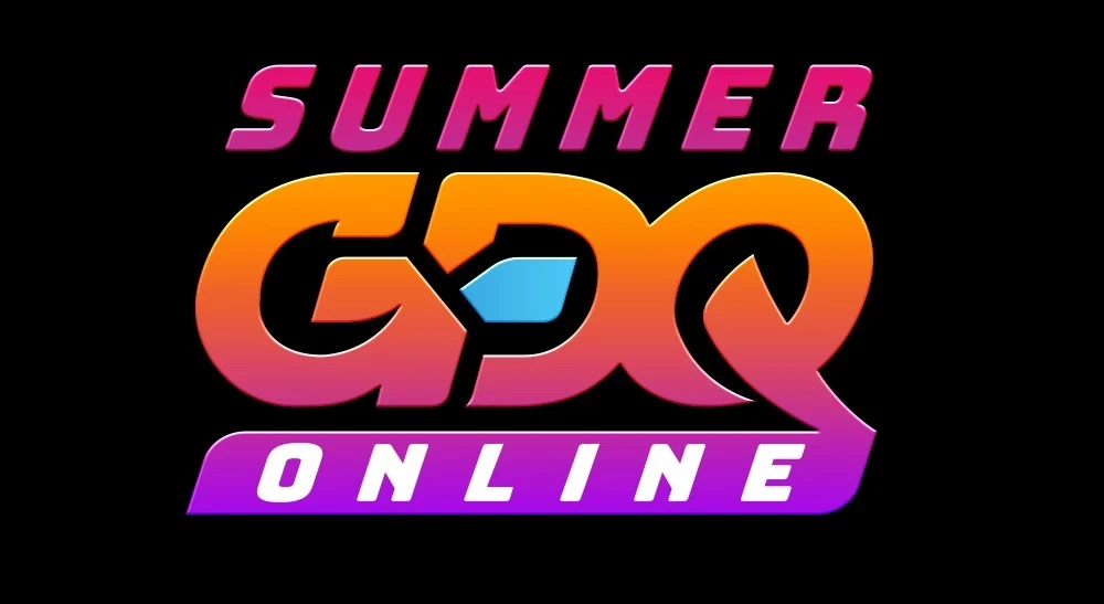 Summer Games Done Quick 2020 raises $2.3 million for charity screenshot