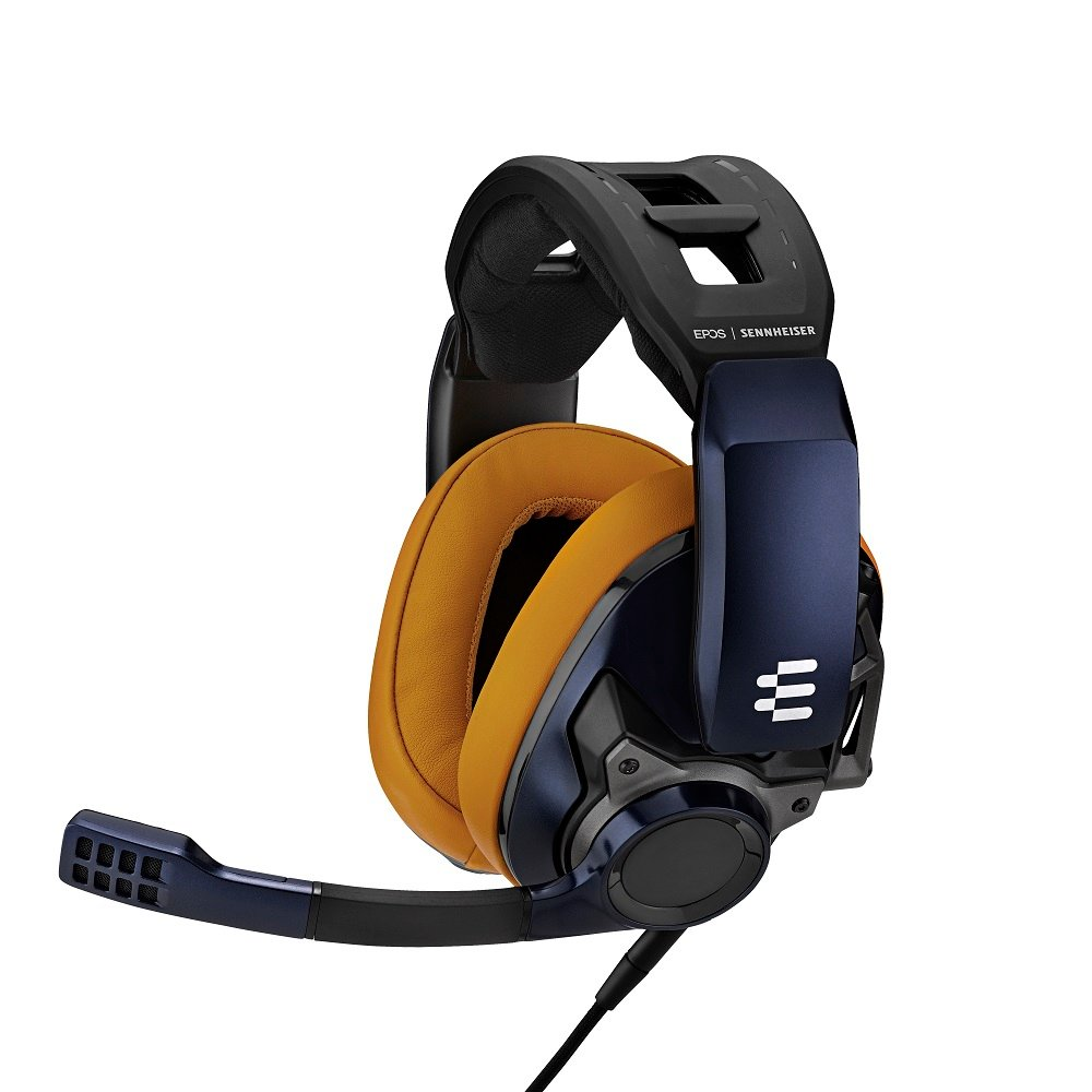 EPOS SENNHEISER GSP 602 Pro Gaming Headset contest win